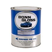 Bonngloss negro 1/4 gl
