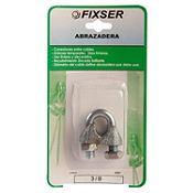 Abrazadera p/cable 3/8 1und 06ABC-K