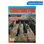 Revista constructivo.