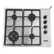 Cocina empotrable 4 quemadores CMG6054LC
