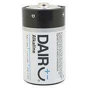 Pila alcalina D x 2 und