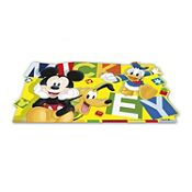 Individual 3d Mickey Mouse