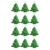 Clip árbol x12