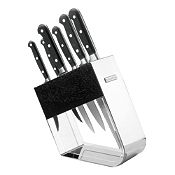 Juego de cuchillos 7 piezas Century