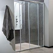 Puerta de ducha corrediza