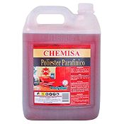 Poliéster parafínico Polydur 1 gl