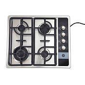 Cocina empotrable 4 quemadores CGG6054LC-0