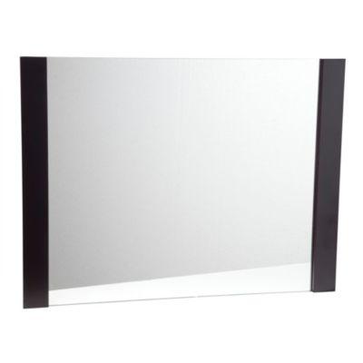 Espejo marco madera 80 x 60 cm - Fijaciones para espejos ...