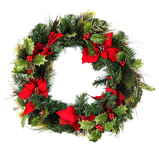 adornos de navidad sodimac