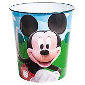Papelero Mickey Mouse 4.5 L