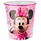 Papelero Minnie Love 4.5 L