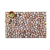 Felpudo Piedras playa 55x90 cm
