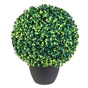Mini Ball Boxwood 35.5 cm