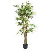 Planta Artificial Spring bambú 152 cm (Precio Antes:S/169.9)
