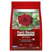 Ferti rosas 1 kg