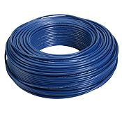 Cable THW 12 AWG Azul x 100 m