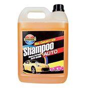 Shampoo para Auto Amarillo