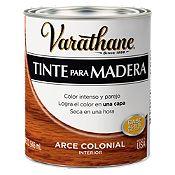 Vara Tinte Arce 1/4Gl