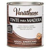 Vara Tinte Nogal America 1/4Gl