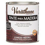 Vara Tinte Cerezo Negro 1/4Gl
