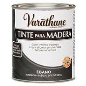 Vara Tinte Ebano 1/4Gl