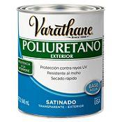 Barniz Marino Satinado Varathane 1/4 gl