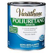 Barniz Marino Semi-Brillante Varathane 1/4 gl