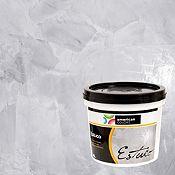 Estucogris plata 1 gl