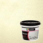 Pintura texturado marfil 1 gl