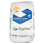 Masilla en Polvo Gyplac 25 kg