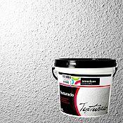 Pintura Texturado blanco 1gl