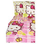 Set cama one spot 1.5 plazas