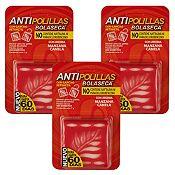 Antipolillas para colgar aroma Manzana&Canela 7g x 3