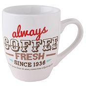 Mug 11oz porcelana coffe