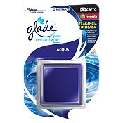Glade Sensation Acqua  Rptx 1