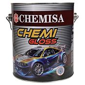Super gloss aluminio 1 gl