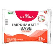 Base Imprimante blanco 25 Kilos
