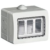 Idrobox magic caja 3 und