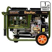 Generador Diesel DG5500E 5500 W