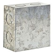 Caja de Pase Liviana 4x4x2