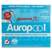 Kit Auropool celeste 1 gl