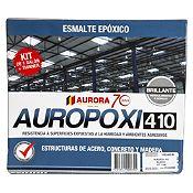 Esmalte epóxico Auropoxi blanco 410 1gl