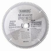 Disco Sierra para Alumino 10