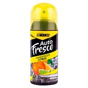 Ambientador Spray Citrus 110 ml