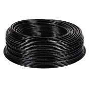 Cable THHN 12 AWG Negro x x 100 m