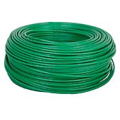 Cable THHN 14 AWG Verde x 100 m