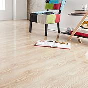 Piso Laminado Roble natural 11mm