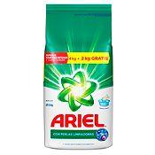 Detergente Doble Poder 6 Kg