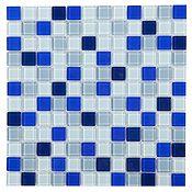 Mosaico 30x30cm - 4mm