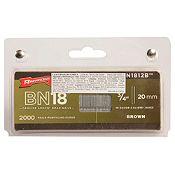 Clavo BN1812BCS 3/4